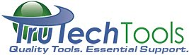 TruTech tools ( Blower Doors, Infrared Cameras, Duct Blasters and more)