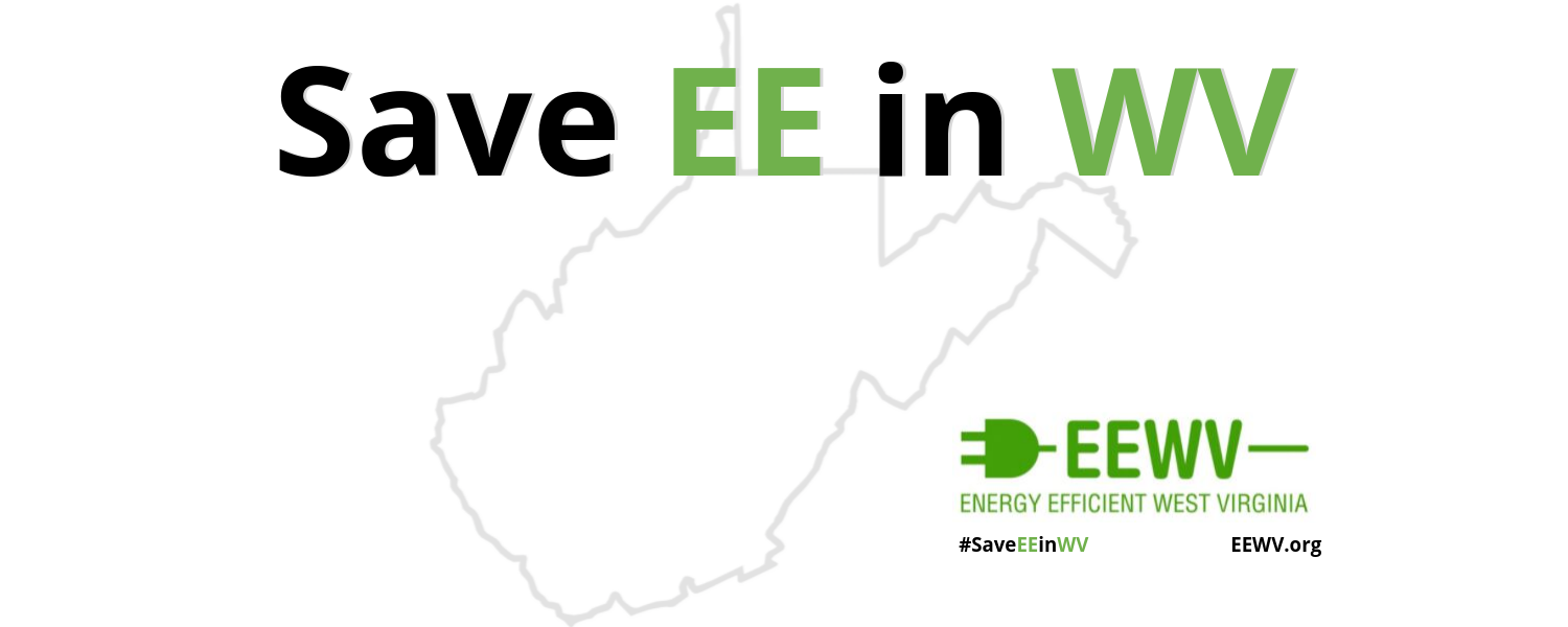 Save EE in WV